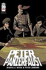 Peter Panzerfaust #6