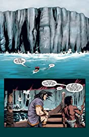 Kull: The Hate Witch #2