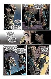 Kull: The Shadow Kingdom #1