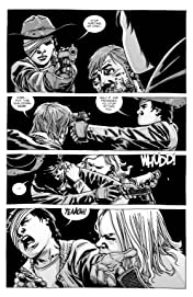 The Walking Dead #101
