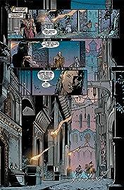 Kull: The Shadow Kingdom #3