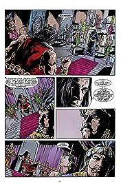 Kull: The Shadow Kingdom #5