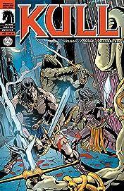 Kull: The Shadow Kingdom #6