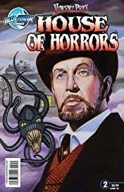 Vincent Price House of Horrors #2 (of 4)