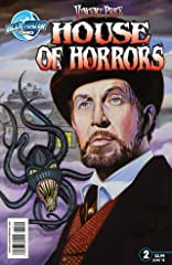 Vincent Price House of Horrors #2