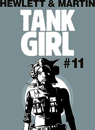 Tank Girl Classic #11