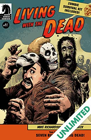 Living with the Dead #1
