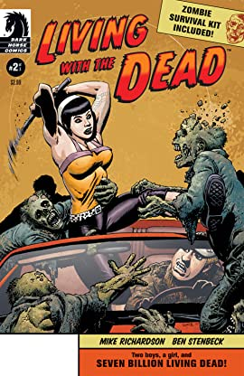 Living with the Dead #2