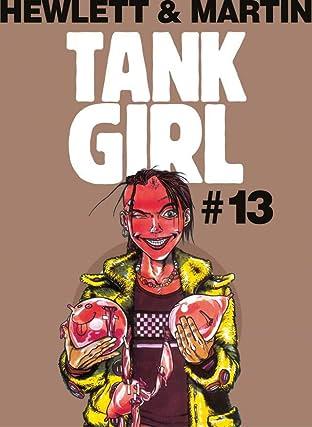 Tank Girl Classic #13