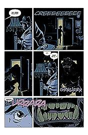 Lobster Johnson: The Iron Prometheus #1