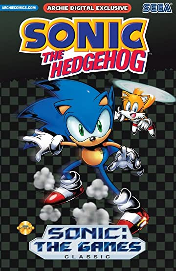 Sonic: The Games - Classic