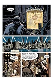 Lobster Johnson: The Iron Prometheus #3