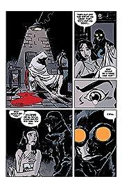 Lobster Johnson: The Iron Prometheus #4