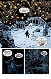 Lobster Johnson: The Iron Prometheus #5