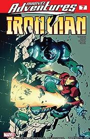 Marvel Adventures Iron Man (2007-2008) #7