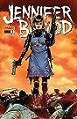 Jennifer Blood Annual #1