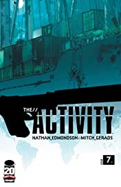 The Activity #7