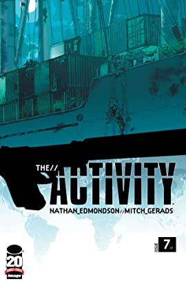 The Activity #7