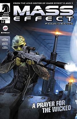 Mass Effect: Foundation #12