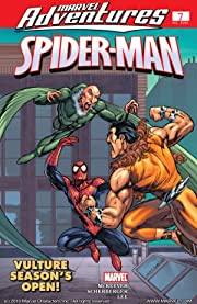 Marvel Adventures Spider-Man (2005-2010) #7