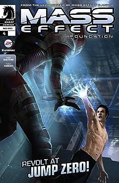 Mass Effect: Foundation #4