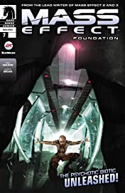Mass Effect: Foundation #7