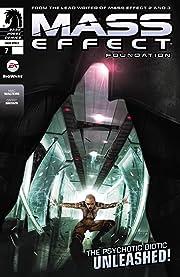Mass Effect: Foundation #7