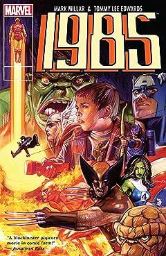 Marvel 1985