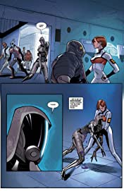 Mass Effect: Homeworlds #2