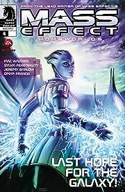 Mass Effect: Homeworlds #4
