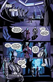 Mass Effect: Homeworlds #4