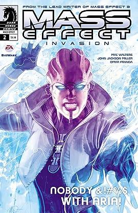 Mass Effect: Invasion #2