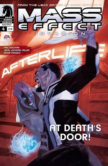 Mass Effect: Invasion #4