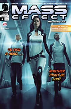 Mass Effect: Redemption No.4