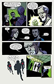 Michael Avon Oeming's The Victories #2