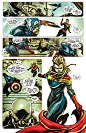 Captain Marvel (2012-2013) #1