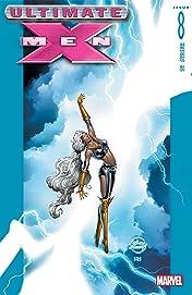 Ultimate X-Men #8