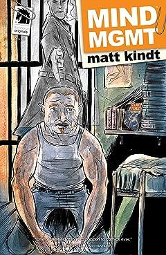 Mind MGMT #11