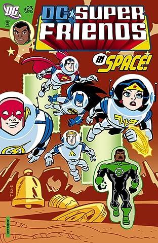 Super Friends (2008-2010) #23