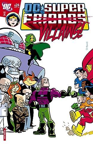 Super Friends (2008-2010) #24