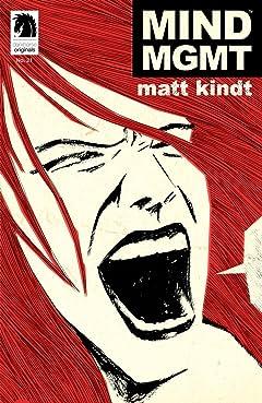Mind MGMT #21