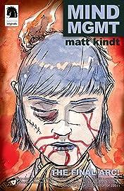 Mind MGMT #35