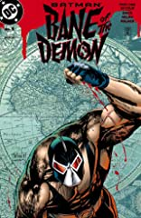 Batman: Bane of the Demon #1