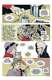 Mister X: Eviction #3