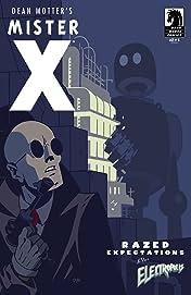 Mister X: Razed #2