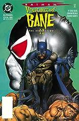 Batman: Vengeance of Bane #2: The Redemption