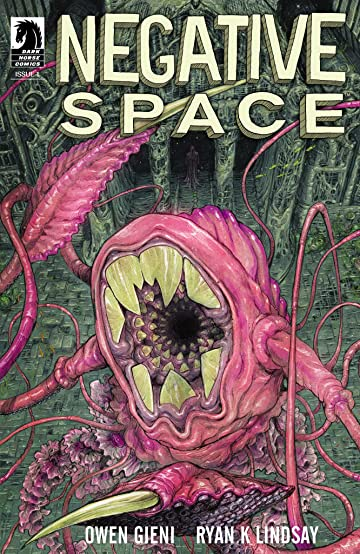 Negative Space #1