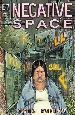 Negative Space #2