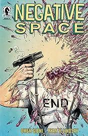 Negative Space #4