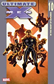 Ultimate X-Men #10